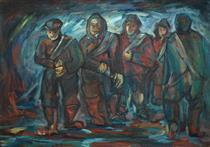The Fishermen - Naser Ramezani