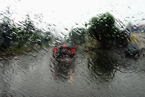 Rain, 2006 - Аббас Кіаростамі