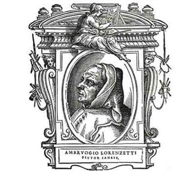 Амброджо Лоренцетті