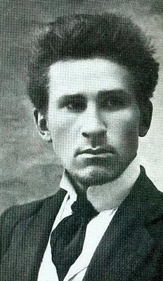 Пальмов Віктор Никандрович