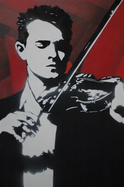 Violinist - Блек ле Рат