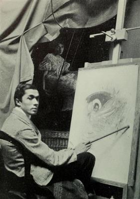 Frank Xavier Leyendecker