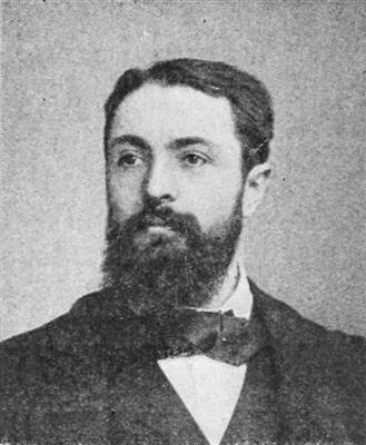 Paul Émile Chabas