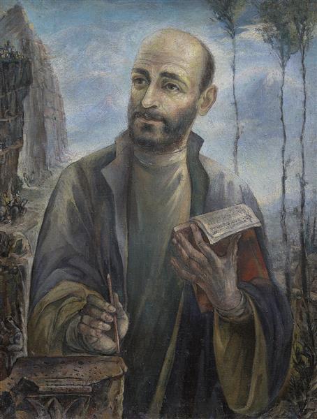 KOMITAS, 1946 - Ervand Kotchar