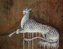 Leopard - Zaya
