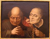 Pinacoteca Mus'a Al Canopoleno - Mibac - Quentin Massys