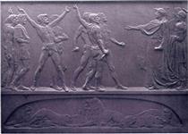 Ave Caesar, Morituri Te Salutant - Joseph Urbania