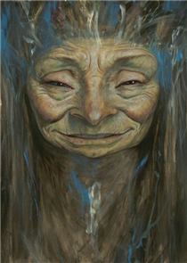 King Henry's Wife - Brian Froud