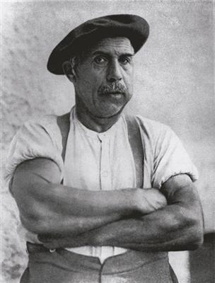 Adolf Wölfli