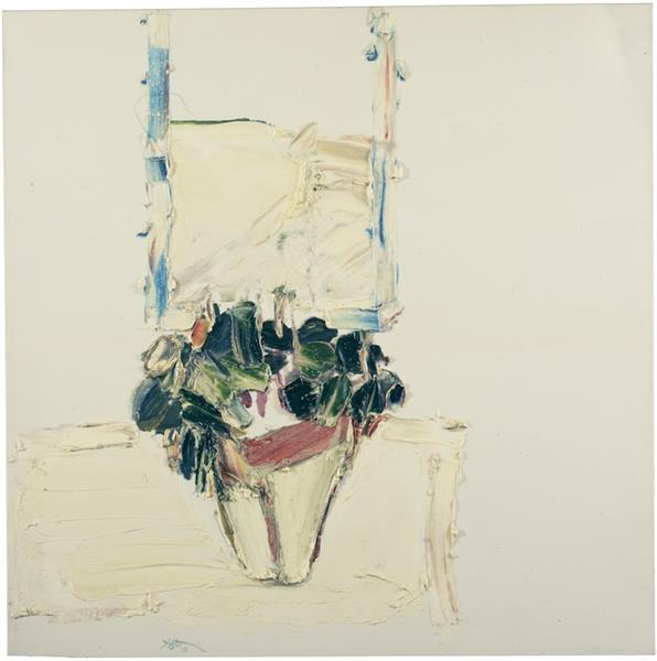 Untitled, 1978 - Manoucher Yektai