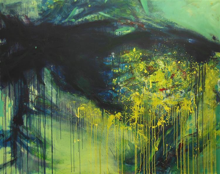 The inner state of mind, 2017 - Nemanja Vuckovic