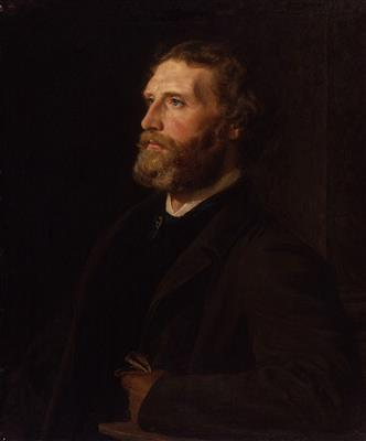 Frederick William Burton