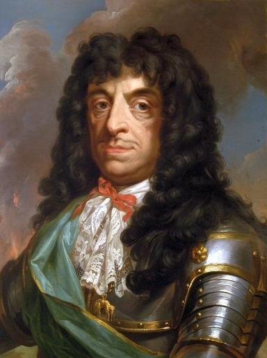 Jan Kazimierz, 1768 - 1771 - Марчелло Баччареллі