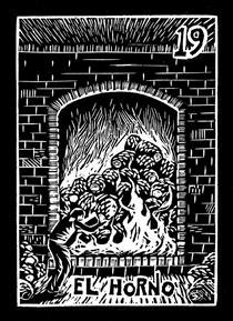 #19: El Horno (The Oven) - Marina Pallares