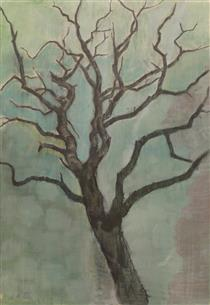 Baum 19 - Daniel Sambo-Richter