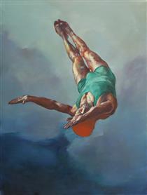 Flug (German Fragments) - Daniel Sambo-Richter