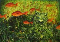 Camouflage - Marina Pallares