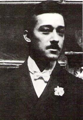 Gustav Adolf Mossa