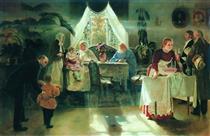 Grandma Holiday - Алексей Иванович Корзухин