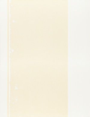 The Station of the Cross - Tenth Station, 1965 - Barnett Newman