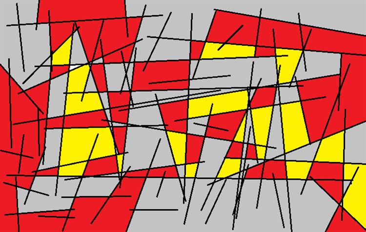ART 65, 2015 - Felipe De Vicente