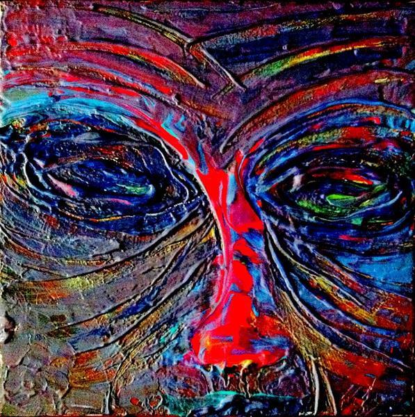 Mindscape, 2017 - Danny diMauro