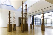 Repeating the Forest - Giuseppe Penone