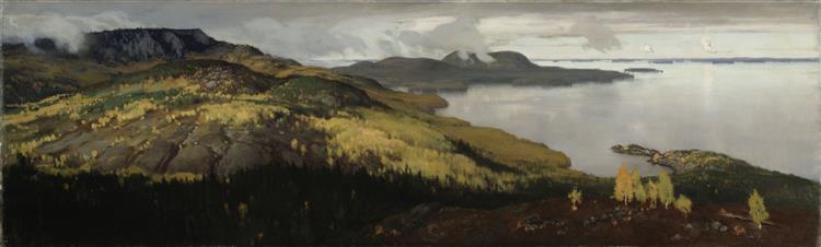 Pielisjärvi