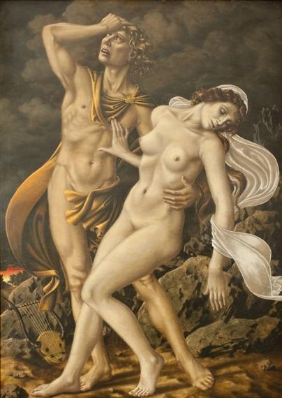 Untitled, c.1930 - Werner Peiner