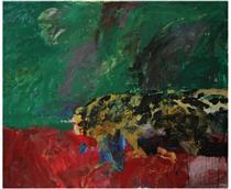 Untitled - Lucy Ivanova