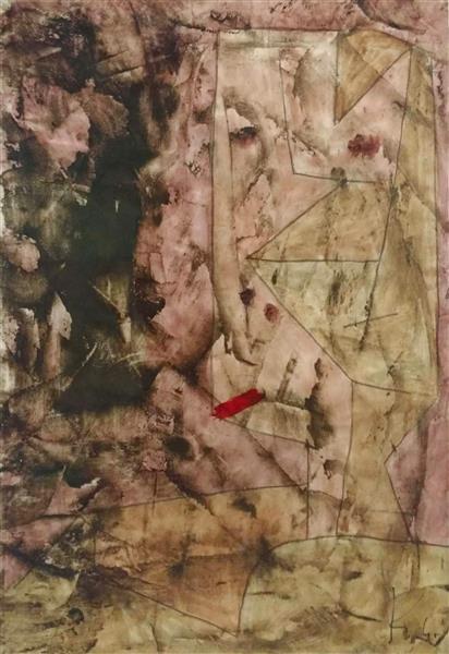 KOP, 1939 - Paul Klee
