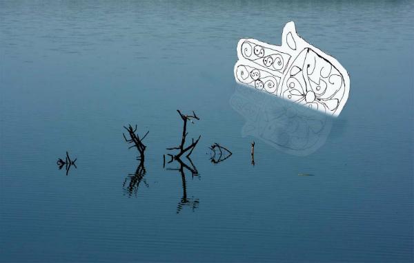 Main De Fatma - Youssef Amghar
