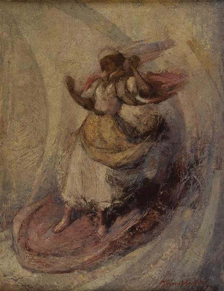 Fairytale, 1933 - Georgi Mashev