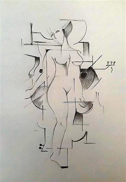 A Mulher No Tempo - André Merez