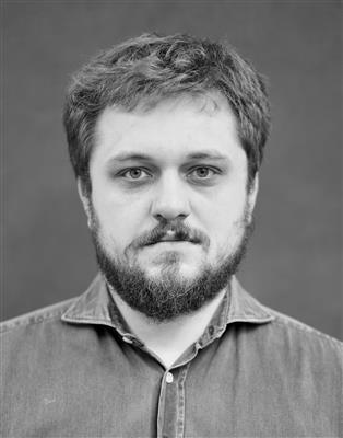 Kosakov Dimitrij