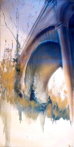 Bridge, 1993 - Valeria Trubina