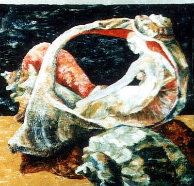 At Sunset, 1997 - Eleonora Brigalda Barbas