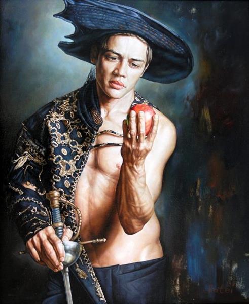 Don Juan, 2008 - Iurie Matei