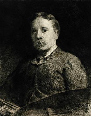 Heywood Hardy