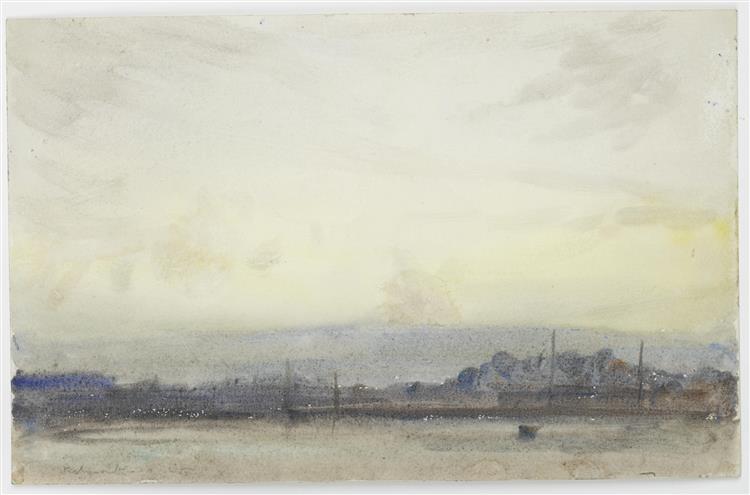 Falmouth - Henry Scott Tuke
