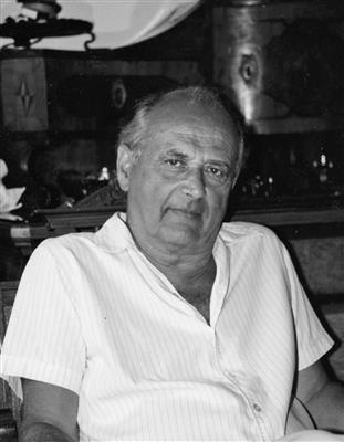 Rudolf BÉR