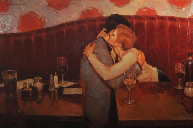 Your Best Table - Joseph Lorusso