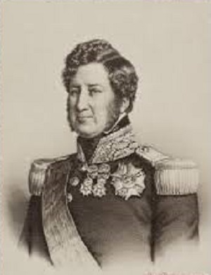 Louis-Philippe Crépin