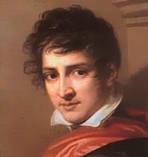 Self Portrait - Vincenzo Camuccini