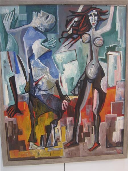 Untitled - Gogi Khutsishvili