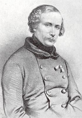 Jenaro Pérez Villaamil