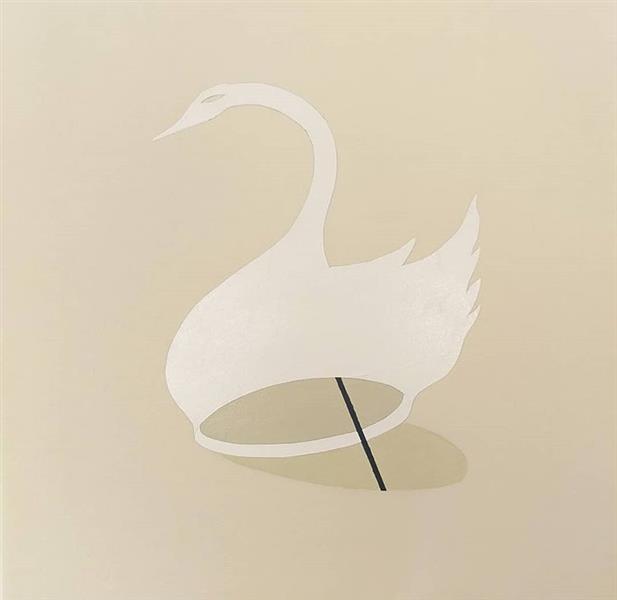 Cisnes Huecos #13 - Enrique Silvestre