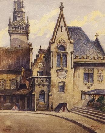 Standesamt München, 1910 - Адольф Гітлер