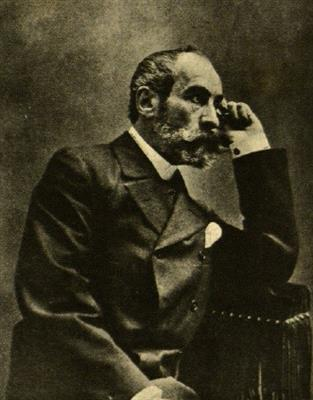 Francisco Masriera