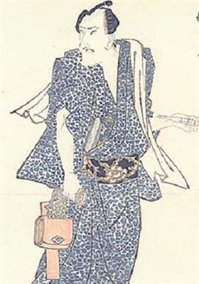 Утагава Тоёкуни II